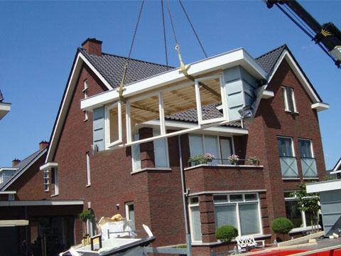 Bouwbedrijf Den Haag