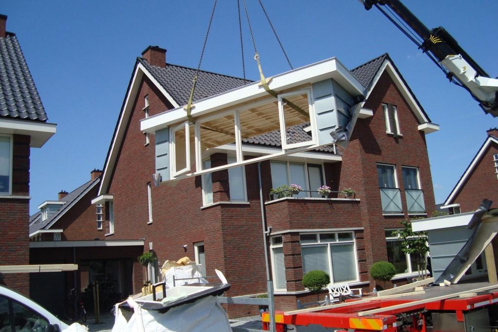 Bouwbedrijf Reeuwijk