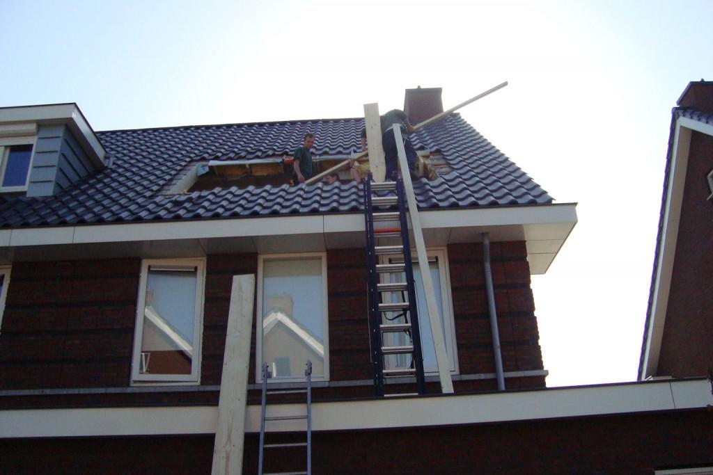 Bouwbedrijf Capelle aan de IJssel